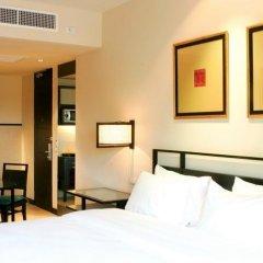 Отель Luxe Residence 3* Студия Делюкс фото 4