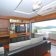 Отель Patong Tower Holiday Rentals комната для гостей фото 4