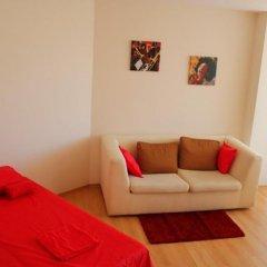 Отель Apartcomplex Perla Болгария, Солнечный берег - отзывы, цены и фото номеров - забронировать отель Apartcomplex Perla онлайн комната для гостей фото 5