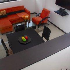 Отель Ofihotel Peñon Suites Колумбия, Кали - отзывы, цены и фото номеров - забронировать отель Ofihotel Peñon Suites онлайн сейф в номере