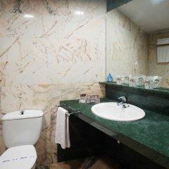 Hotel Catalonia Atenas 4* Стандартный номер с различными типами кроватей фото 19