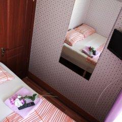 Мини-Гостиница Дворянское Гнездо на Сухаревке Стандартный номер с различными типами кроватей фото 2