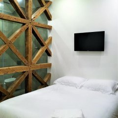 262 Boutique Hotel 3* Люкс с различными типами кроватей фото 3