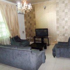 Отель Topaz Lodge 2* Полулюкс с различными типами кроватей