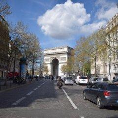 Отель Paris Square Франция, Париж - отзывы, цены и фото номеров - забронировать отель Paris Square онлайн парковка