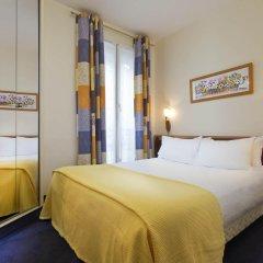 Grand Hotel Des Balcons 2* Стандартный номер фото 4