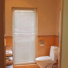Отель Ваке ванная