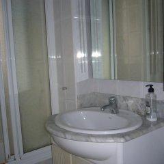 Отель Casa Alice Ла-Нусиа ванная