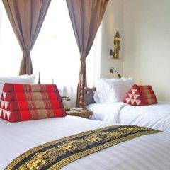 Bagan King Hotel 3* Улучшенный номер с различными типами кроватей фото 25