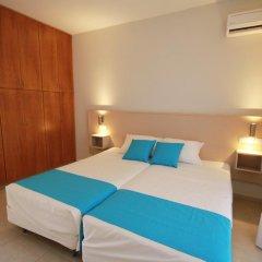 Sea Cleopatra Napa Hotel комната для гостей фото 5