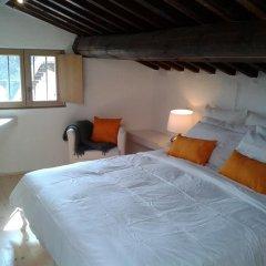 Отель Fattoria Le Vegre Италия, Лимена - отзывы, цены и фото номеров - забронировать отель Fattoria Le Vegre онлайн комната для гостей фото 4