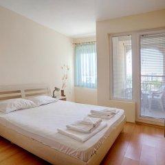 Отель Aparthotel Prestige City 1 - All inclusive комната для гостей фото 5