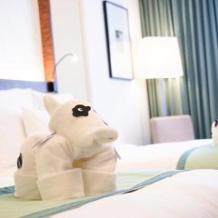 Отель AETAS lumpini с домашними животными