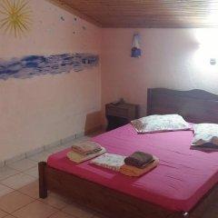 Hotel Karagiannis 2* Студия с различными типами кроватей фото 11