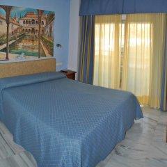 Hotel Albero Стандартный номер с двуспальной кроватью фото 11