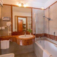 Отель Milton Roma 4* Стандартный номер фото 12