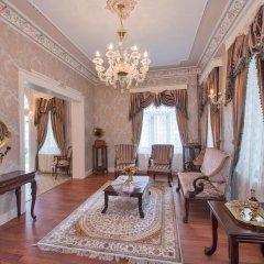 Enderun Hotel Istanbul развлечения