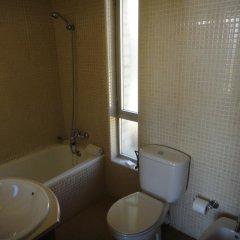 Отель Aparthotel Comtat Sant Jordi ванная