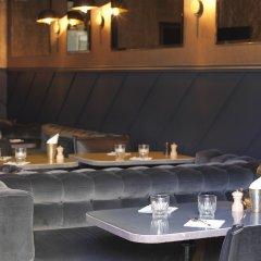Отель Grand Pigalle Париж гостиничный бар