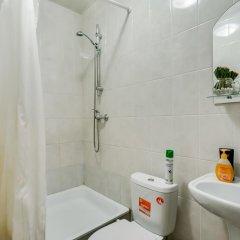 Hotel Kolibri 3* Номер Делюкс двуспальная кровать фото 5
