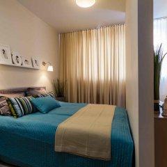 Отель Raugyklos Apartamentai Улучшенная студия фото 12