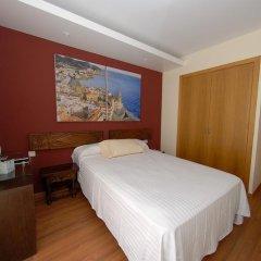 Отель Galeón 3* Улучшенный номер с различными типами кроватей фото 5