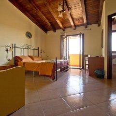Отель Villa Jolanda & Carmelo Агридженто детские мероприятия фото 2