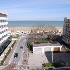 Hotel Venus Римини пляж фото 2