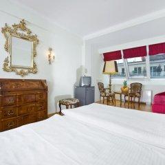 Hotel Royal 4* Стандартный номер с разными типами кроватей фото 6