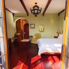 Best Western Premier International Resort Hotel Sanya 3* Номер Делюкс с различными типами кроватей