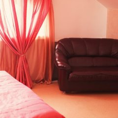 Гостиница Золотая Набережная Номер Комфорт с 2 отдельными кроватями фото 2