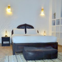 Отель Riad Kasbah Марокко, Марракеш - отзывы, цены и фото номеров - забронировать отель Riad Kasbah онлайн комната для гостей фото 2
