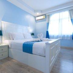 Отель Zing Resort & Spa 3* Люкс с различными типами кроватей фото 17