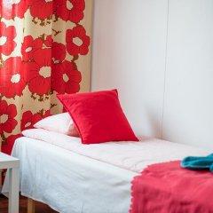 Отель Guesthouse Stranda Helsinki 2* Стандартный номер с 2 отдельными кроватями (общая ванная комната) фото 7