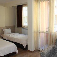 Madrid Hotel Стандартный номер разные типы кроватей фото 2