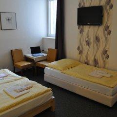 Hotel Svornost 3* Стандартный номер с различными типами кроватей фото 10