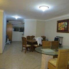 Отель Hostel Punta Cana Доминикана, Пунта Кана - отзывы, цены и фото номеров - забронировать отель Hostel Punta Cana онлайн интерьер отеля
