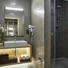 Отель Avalon Resort & SPA ванная