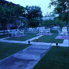 Отель Gamodh Citadel Resort Анурадхапура фото 6