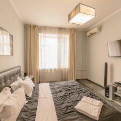 Гостиница Partner Guest House Shevchenko 3* Апартаменты с различными типами кроватей фото 28