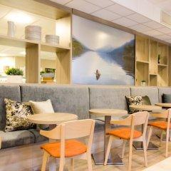 Отель Haukeland Hotel Норвегия, Берген - отзывы, цены и фото номеров - забронировать отель Haukeland Hotel онлайн бассейн