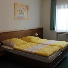 Hotel Engelbertz 2* Стандартный номер с двуспальной кроватью фото 4
