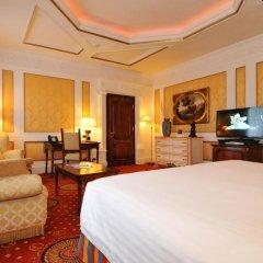 Hotel Splendide Royal 5* Полулюкс с различными типами кроватей фото 4
