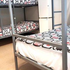 Хостел ARC House Кровать в общем номере с двухъярусной кроватью фото 5