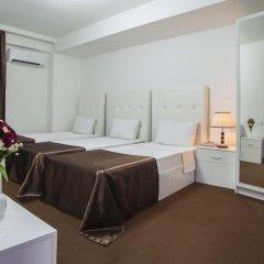 Отель Grand Palace Tbilisi 4* Номер Комфорт фото 8