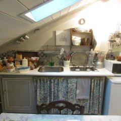 Отель Casa May Италия, Турин - отзывы, цены и фото номеров - забронировать отель Casa May онлайн питание фото 2