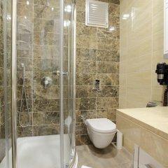 Отель Lir Residence Suites 3* Номер Комфорт с различными типами кроватей фото 5