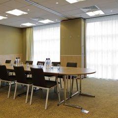 Отель Novotel Glasgow Centre