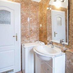 Отель Monte Maison ванная фото 2