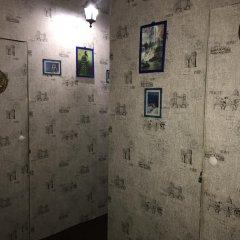 Гостиница Hostels Paveletskaya интерьер отеля